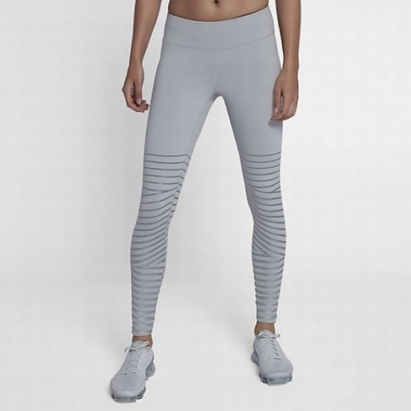 49a62575eb3e1a Nike Pants | Power Epic Lux Flash Running Tights | Poshmark